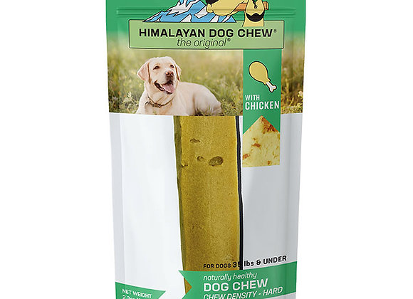 HIMALAYAN DOG CHEW CHICKEN MEDIUM 2.3OZ