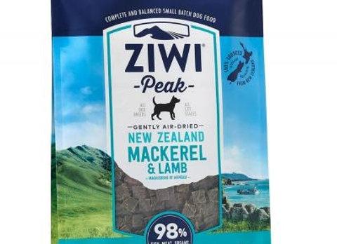 Ziwi Peak Dog Air-Dried Mackerel and Lamb 16oz