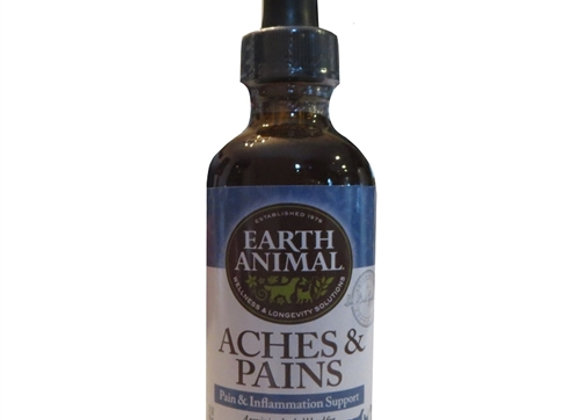 Earth Animal Aches and Pains Dog Supplement