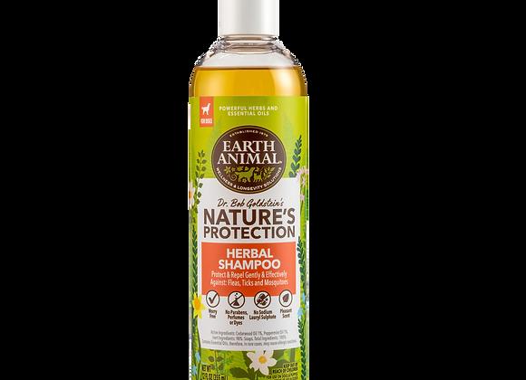 Earth Animal Herbal Flea and Tick Shampoo