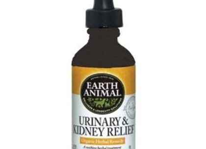 Earth Animal Urinary & Kidney Relief (Pee Pee Formula)