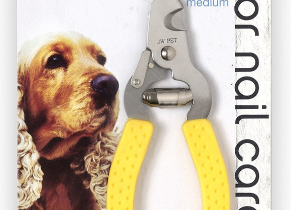 JW Pet GripSoft Nail Clipper Medium