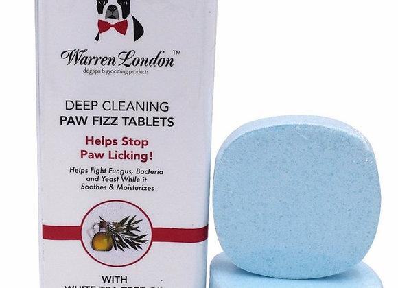 Stop Paw Licking! Warren London Fizz Tabs