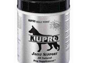 NuPro Joint Supplement 30 oz..