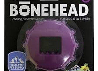 HIMALAYAN DOG BONEHEAD SMALL To be used with a chew