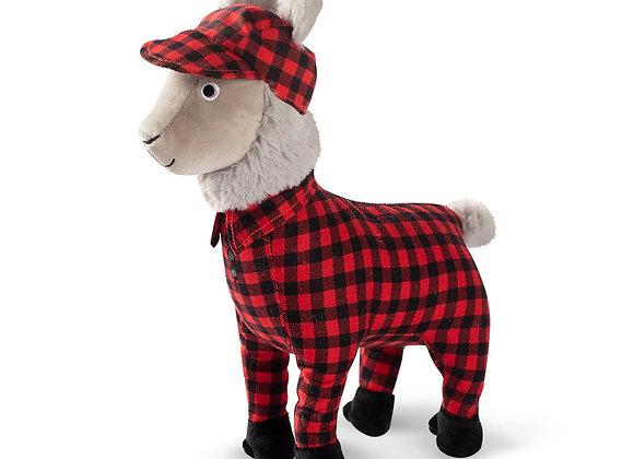 Pet Shop Winter Llama!