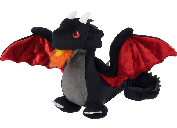 Willow's Mythical Dragon Pet Toy