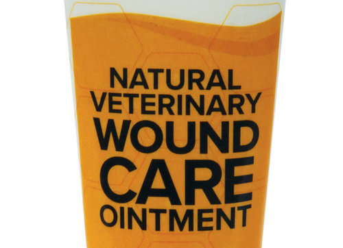 Dog, Cat & People Wound Care!