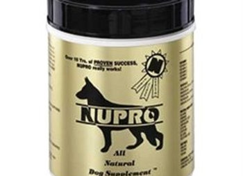 NuPro Dog Supplements 1 lbs.