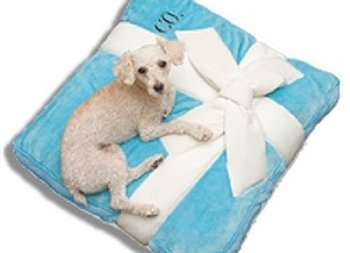 Sniffany's Dog Bed