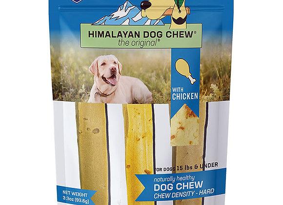 HIMALAYAN DOG CHEW CHICKEN SMALL 3.3OZ