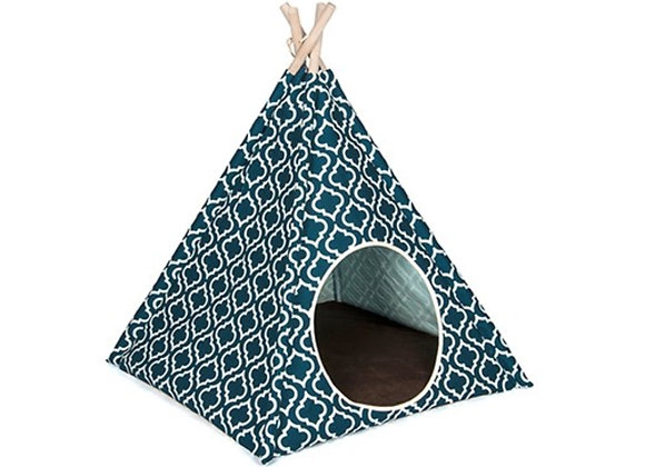 Pet Teepee Bed