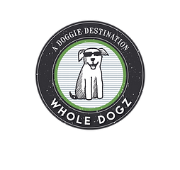 whole dogz_logo4_stripes_tranpsarent bac
