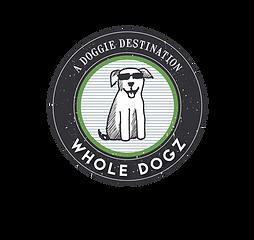 whole dogz_logo4_stripes_tranpsarent bac