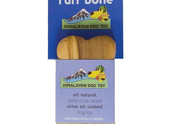 HIMALAYAN DOG RUFF BONE SMALL
