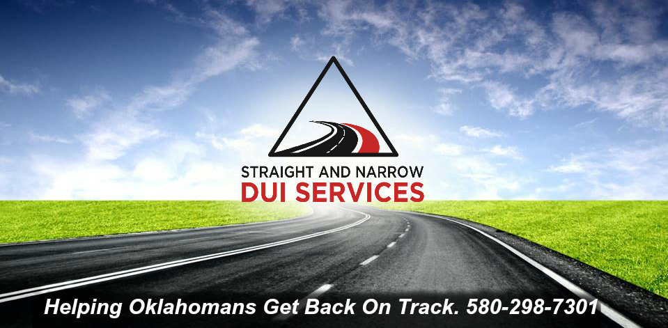 Straight and Narrow DUI Services logo