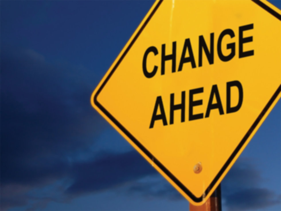 Positive change ahead at Straight & Narow
