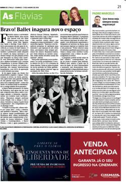2018 - Diário de SP