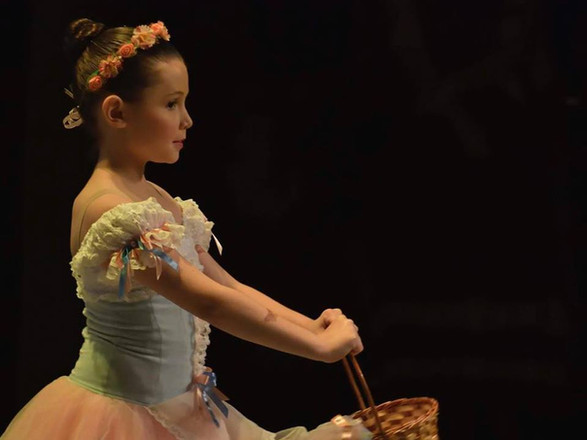 2018 - Histórias da Dança