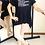 Thumbnail: Camiseta Clássica Bravo! Ballet Preta