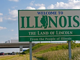 Illinois Lawmakers Propose Taxing Drivers Per Mile