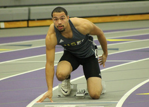 USF Sending Nine Men to Indoor Track Championships