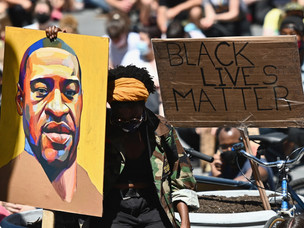The Arrogant American: Notes on the Fight for Racial Justice in the U.S.