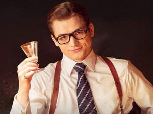 """Kingsman 2: The Golden Circle"" Review: Brought to you by Disc Replay"
