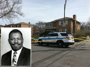 Cook County Judge Shot Outside Chicago Home