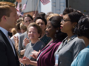 An Aussie Review: 'Hidden Figures'