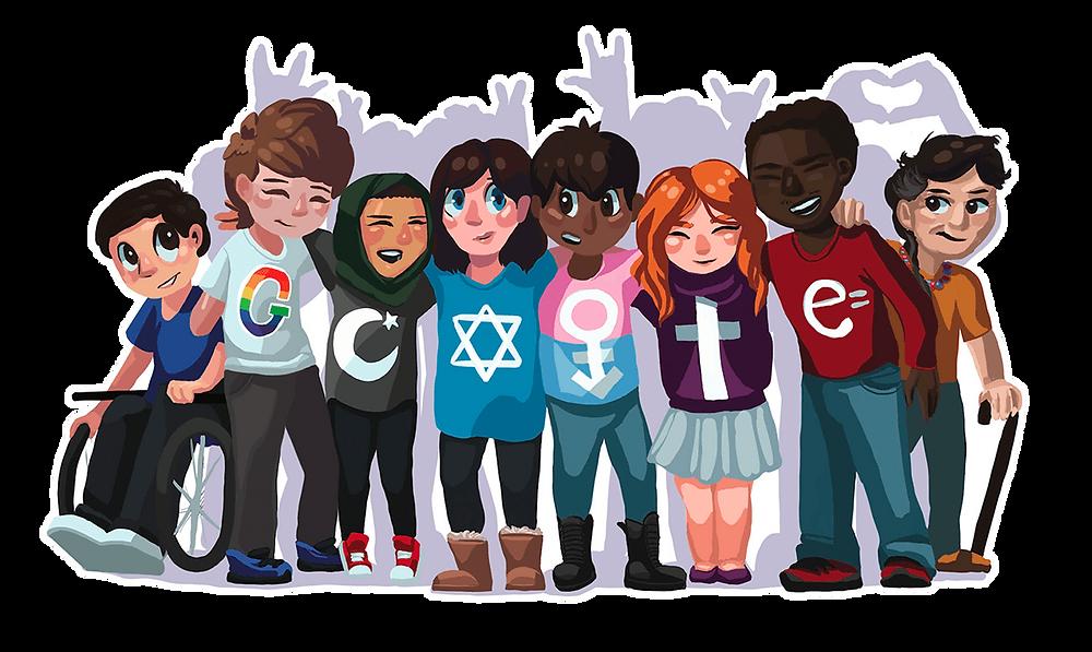 Doodle 4 Google winner, by Sarah Harrison