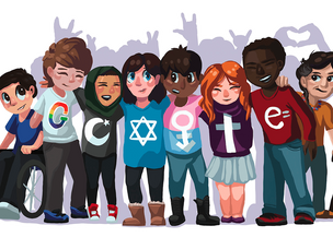 'Doodle 4 Google' Contest Winner