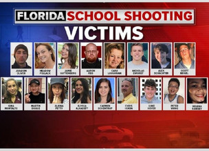 Heres What We Know-The Parkland, FL Shooting