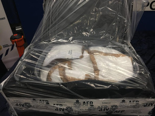 Canadian Women Busted with Cocaine in Australia