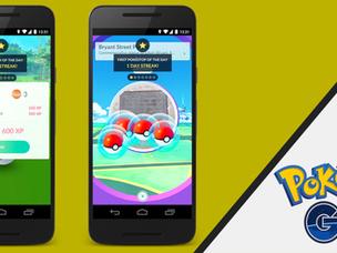 """Pokémon Go"" Update Coming Soon"