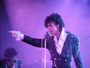 Nothing Compares 2 U: Top Ten Prince Songs