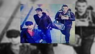 Bombings in International Turkish Airport