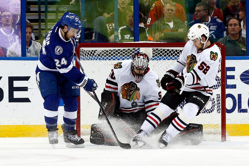 Photo courtesy of secondcityhockey.com