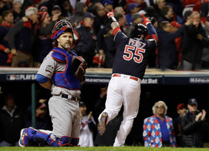 World Series Game 1: Recap