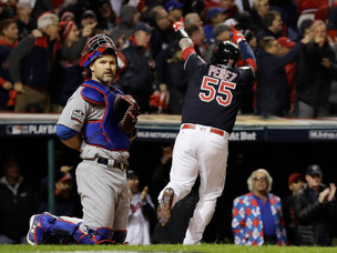 World Series Game 1: Recap