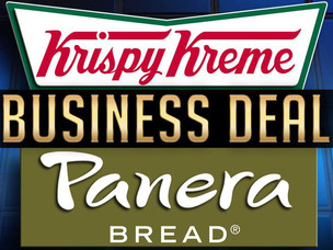 Owner of Krispy Kreme Buys Panera Bread Chain