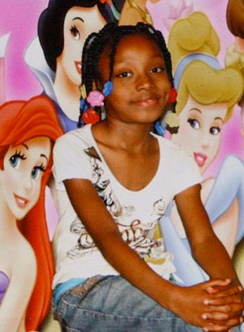 Aiyana Jones, photo courtesy of redalertlive.com