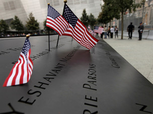 9/11 15th Anniversary Tributes