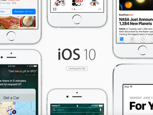 iOS 10: The Biggest, Boldest Changes to iPhone Yet