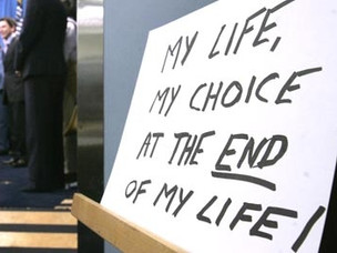 The Right to Die: California Will Permit Medically Assisted Suicide Starting June 9