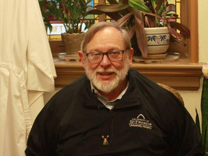 Meet Father Terry Deffenbaugh