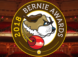 2018 Bernie Awards