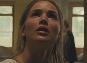'Mother!' Review: Brought to you by Disc Replay