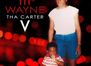 Lil Wayne Finally Releases Tha Carter V