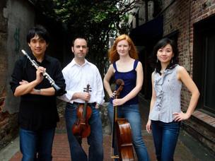 """Music Ensemble """"enhakē"""" Set to Perform at USF"""